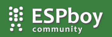 ESPboy community